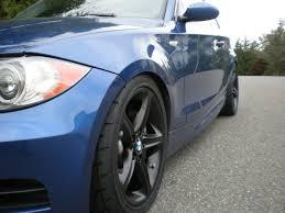 matte black car matte or gloss black wheels with alpine white