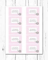 bridal shower register bridal shower insert registry card diy printable by a blissful