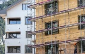 La Suisse Un Developpement Impressionant Les Riches Châtelains De Prangins Immobilier Les Plus De La