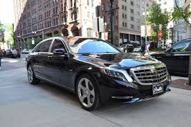 2016 mercedes benz s class mercedes maybach s 600 stock r409a