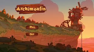 archimoulin by nicolasduboc nicolasduboc on game jolt