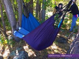 behold bungee hammock review the ultimate hang