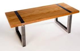 Handmade Industrial Furniture - jobe fabrications industrial handmade looks design trend