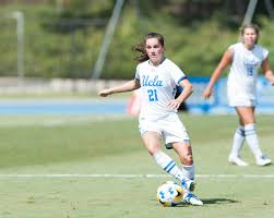 ucla sisters u0027 soccer advancements rooted in family support