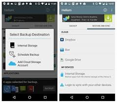 android helium how to back up android and keep your data safe androidpit