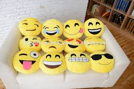 plush emoji pillow stuffed toys plush emoji pillow stuffed toys
