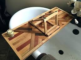 wooden bathtub wooden bathtub tray bath tub bath tray wood bathtub wood bathtub