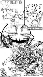 Meme Generator Tumblr - tumblr triggered imgflip