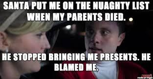 Internet Meme List - naughty list meme on imgur