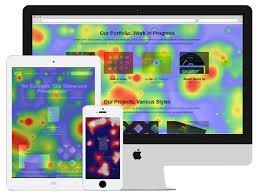 D3 Js Floor Plan Heatmap Js Dynamic Heatmaps For The Web