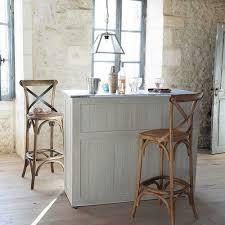 chaise de bar maison du monde chaise bistrot maison du monde top chaise barreaux hva massif jimi