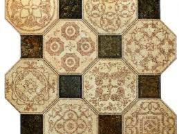 Concrete Tile Backsplash by Interior Merola Tile Blue Moroccan Tiles Somer Tile Merola Tile