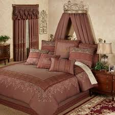 luxury bedding luxury bedding comforter sets touch of class intended for king