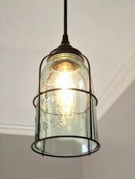 Kitchen Pendant Lighting Ideas Best 25 Mason Jar Pendant Light Ideas On Pinterest Diy Pendant