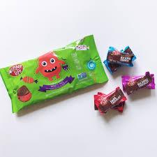 vegan halloween chocolate popsugar fitness