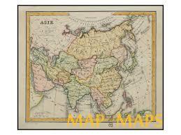 map asie asia antique map asie par dufour 1830 mapandmaps