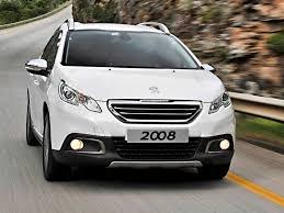 Amado Peugeot 2008 Brasil: preços, consumo e itens das versões   CAR.BLOG.BR @NW98