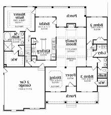 Patio Plans And Designs Open Floor Plans Patio Home Plan House At Justinhubbard With