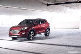 lexus nx vs hyundai tucson top 10 safest suvs on the us market in 2016 autoevolution