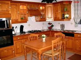 meuble de cuisine en bois degraisser meubles cuisine juste meuble de cuisine en bois idées