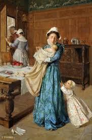 Theodosia Bartow Prevost by 635 Best Beautiful Victorian Paintings U0026 Historic Period Art