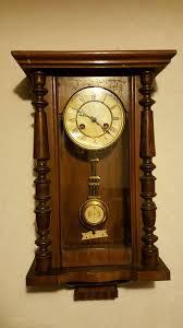Ebay Cuckoo Clock Junghans Antique German Wall Clock Regulator Style Circa 1890 1900