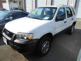 06 ford escape used 2006 ford escape for sale pricing features edmunds
