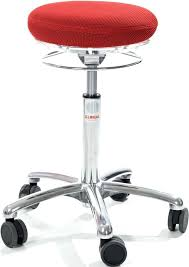bar stool on wheels office stool on wheels home office chairs without wheels office
