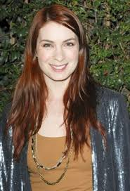 what is felicia day s hair color break the rules to find new ways to tell stories felicia day