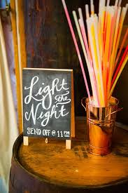 wedding send ideas best 20 glow stick wedding ideas on no signup required