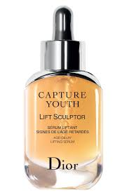 Serum Inez capture youth lift sculptor age delay lifting serum new for