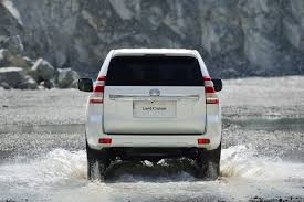 prado 2016 toyota stopped making the land cruiser prado in russia