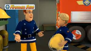 fireman sam official duty