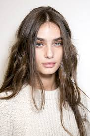 hair s s 2015 le fashion blog model off duty taylor marie hill eyebrows beauty