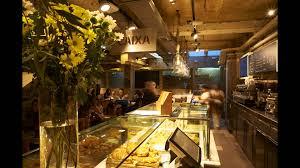 interior design and shop fitting of bakery forn bertran badalona