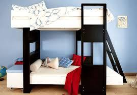 Uffizi Bunk Bed Uffizi Bunk Bed By Argington Apartment Therapy