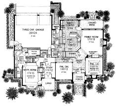 Chateauesque House Plans 132 Best House Plans Images On Pinterest Architecture Home