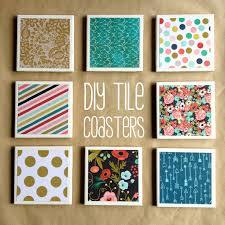 Diy Coasters Craftaholics Anonymous Friday Finds Link Party 6 19 15
