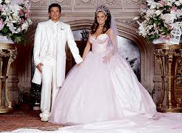 coming to america wedding dress dlisted hot of the day