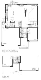 hn homes bridlewood floorplan single elmhurst