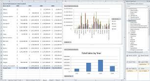 when to use pivot tables microsoft excel 2016 pivot tables excel consultant