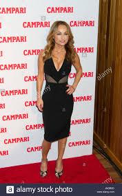 giada de laurentiis arrivals to the 2016 campari calendar launch