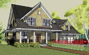 craftsman farmhouse plans craftsman house plan with open floor 4 astounding inspiration simple