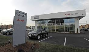 audi on the move premier to open today z business
