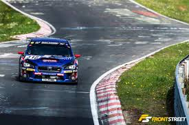 subaru street racing feature subaru wrx sti nbr 24 hour challenge 2014 race car