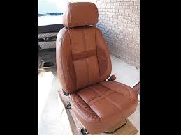 Katzkin Interior Selector Katzkin Leather Seat Covers And Heaters Truckin Magazine