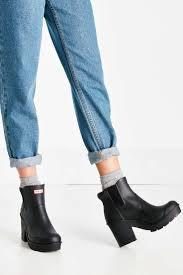womens boots block heel 22 excellent chelsea boots womens sobatapk com