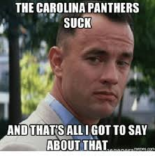 Panthers Suck Meme - 25 best memes about carolina panthers suck carolina panthers