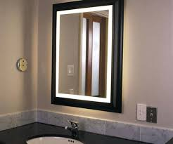 mirrored bathroom cabinets with shaver point illuminated mirror bathroom cabinet shaver socket bathroom mirror