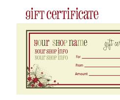 printable christmas gift vouchers free gift certificates online roberto mattni co